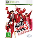 High School Musical 3: Senior Year DANCE! - Packshot 1