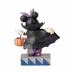 Disney - Mickey Mouse - Vampire Minnie Mouse Statue - Packshot 2