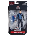 "Marvel Legends Series - Winter Soldier 6"" Action Figure - Packshot 2"
