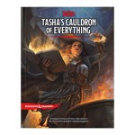 Dungeons and Dragons - Tasha's Cauldron of Everything Book - Packshot 1
