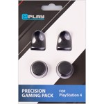 PlayStation 4 Thumb Caps & Trigger Extenders - Packshot 1