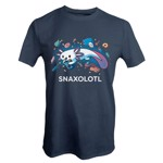 Snaxolotl T-Shirt - XL - Packshot 1