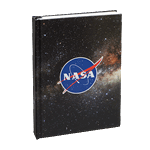 ThinkGeek - NASA Celestial Journal - Packshot 1