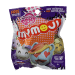 My Little Pony - MyMoji Blind Bag (Single Bag) - Packshot 1