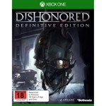 Dishonored Definitive Edition - Packshot 1
