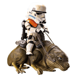 Star Wars - Sandtrooper & Dewback Egg Attack Figure 2-Pack - Packshot 1