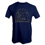 Harry Potter - Ravenclaw Traits Blue T-Shirt - Packshot 1