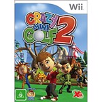 Crazy Mini Golf 2 - Packshot 1