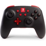 Nintendo Switch PowerA Enhanced Wireless Controller Black - Packshot 1