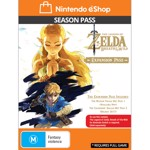The Legend of Zelda: Breath of the Wild Expansion Pass (Game Add-On) - Packshot 1