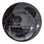 Star Wars - Death Star 16-Piece Dinner Set - Packshot 2