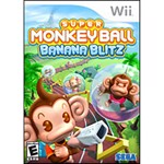 Super Monkey Ball Banana Blitz - Packshot 1