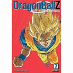 Dragon Ball Z VizBiz Vol 7. Graphic Novel - Packshot 1