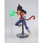 Dragon Ball GT - Super Saiyan 4 Vegeta Figure-Rise Standard Model Kit - Repackage - Packshot 4