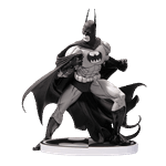 DC Comics - Batman by Tim Sale Black and White 2nd Edition DC Collectibles Statue - Packshot 1