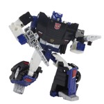 Transformers - Hasbro Generations Selects Deluxe Deep Cover Action Figure - Packshot 5