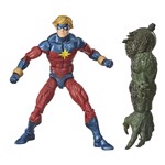 Marvel - Avengers - Marvel Legends Gamerverse Mar-Vell Figure - Packshot 1