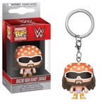 WWE - Macho Man Randy Savage Pocket Pop! Keychain - Packshot 1