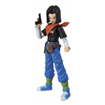 Dragon Ball Z - Android 17 Figure-rise Standard Figure - Packshot 4