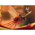 Marvel - Ant-Man on Flying Ant and the Wasp Miniature Collectible Figure Set - Packshot 5