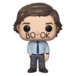 The Office - Jim Halpert Pop! Vinyl Figure - Packshot 2