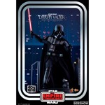 Star Wars - Episode V - 40th Anniversary Darth Vader 1:6 Scale Figure - Packshot 5