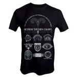 Skyrim - Tavern Crawl T-Shirt - Packshot 1
