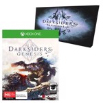 Darksiders Genesis - Nephilim Edition - Packshot 1