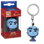 Disney - Aladdin - Genie Pocket Pop! Keychain - Packshot 1