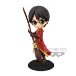 Harry Potter - Harry Quidditch Q Posket Figure - Packshot 1