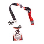 Marvel - Avengers - Uniform Lanyard - Packshot 1