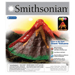 Smithsonian Giant Volcano Kit - Packshot 1