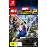 LEGO Marvel Super Heroes 2 - Packshot 1