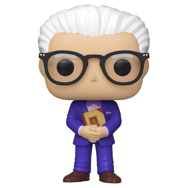 The Good Place - Michael Pop! Vinyl Figure - Packshot 1