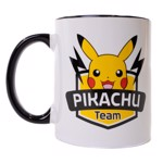 Pokemon - Team Pikachu Mug - Packshot 1