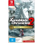 Xenoblade Chronicles 2: Torna the Golden Country - Packshot 1