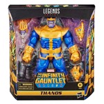 "Marvel - Legends Series Deluxe 6"" Thanos Figure - Packshot 3"
