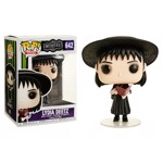 Beetlejuice - Lydia with Handbook Pop! Vinyl Figure - Packshot 1