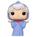 Disney - Cinderella - Fairy Godmother Pop! Vinyl Figure - Packshot 1