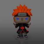 Naruto - Pain with Shinra Tensei Glow Pop! Vinyl Figure - Packshot 2
