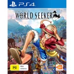 One Piece World Seeker - Packshot 1