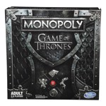 Game of Thrones Monopoly - Packshot 1