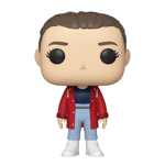 Stranger Things - Eleven with Slicker Pop! - Packshot 1