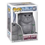 Disney - Frozen II - Earth Giant Pop! Vinyl Figure - Packshot 2