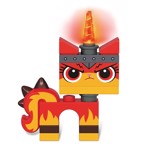 LEGO - The LEGO Movie 2: The Second Part - Angry Kitty Torch - Packshot 1