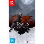 The Raven Remastered - Packshot 1