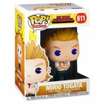 My Hero Academia - Mirio Togata Pop! Vinyl Figure - Packshot 2