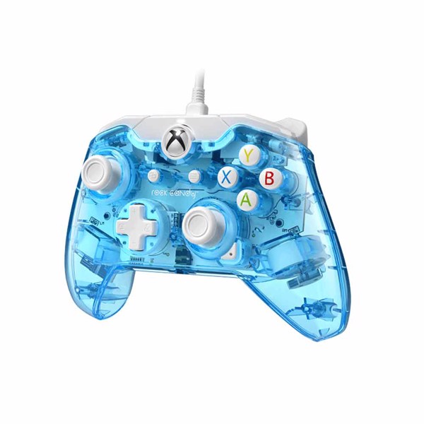 Xbox One Rock Candy Wired Controller - Blu-merang - Packshot 2