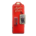 Fallout 4 - Nuka Cola Mini Fridge - Packshot 1