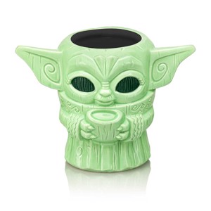 Star Wars - The Mandalorian - The Child with Bowl Geeki Tiki